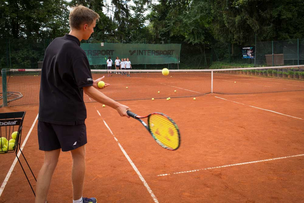 Johannes-Schmidt-Coaching-Tennistraining